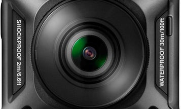 Nikon's New Action Camera Shoots Video In All Directions