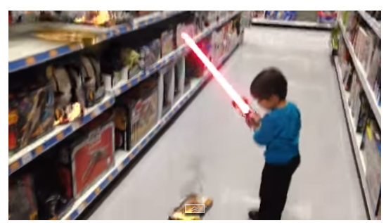 This Dad Makes Awesome CGI Videos Of His Son
