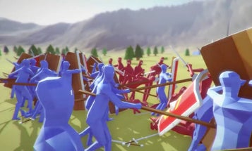 Take A Look At This Goofy-Looking Battle Simulator
