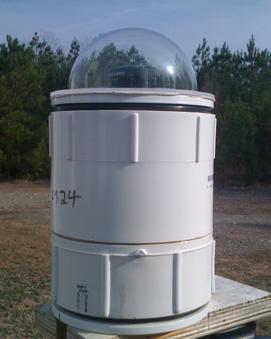 NASA's all-sky fireball network camera