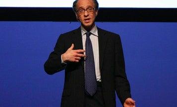 Google Hires Ray Kurzweil To Head Its Engineering Lab