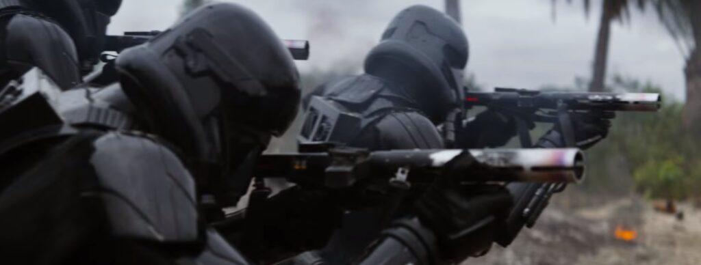 """""""Deathtroopers"""