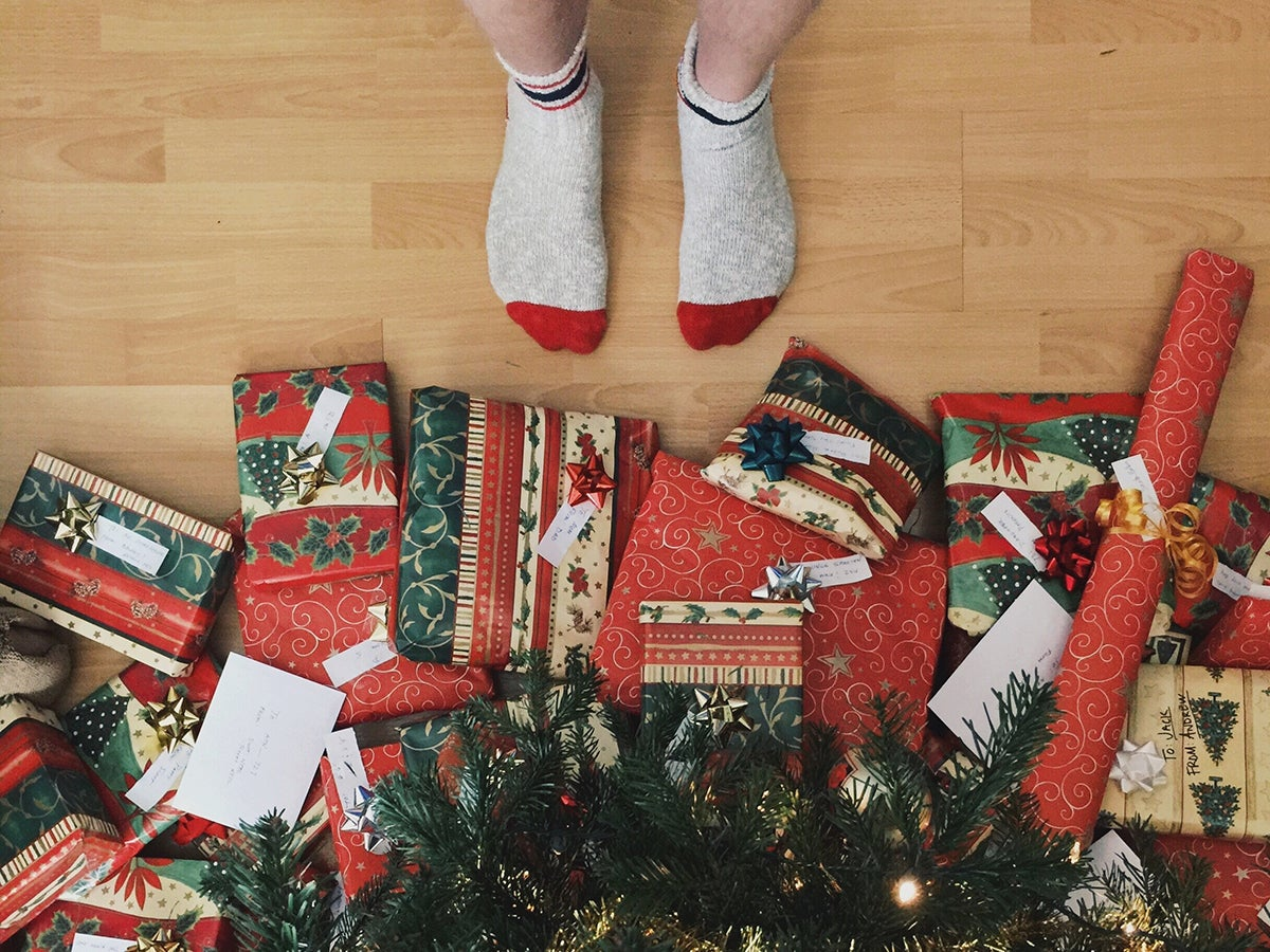 How to cover your digital tracks and keep your holiday gifts a surprise