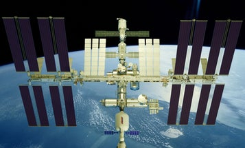 NASA Unveils Partnerships And Concept Art For Deep Space Habitats