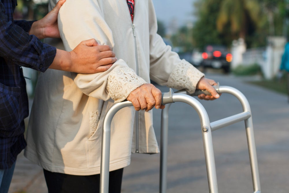 Your city and home may not be ready for you to get old