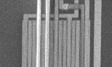First Nanotube Circuit Created, Paves Way For Better Chips