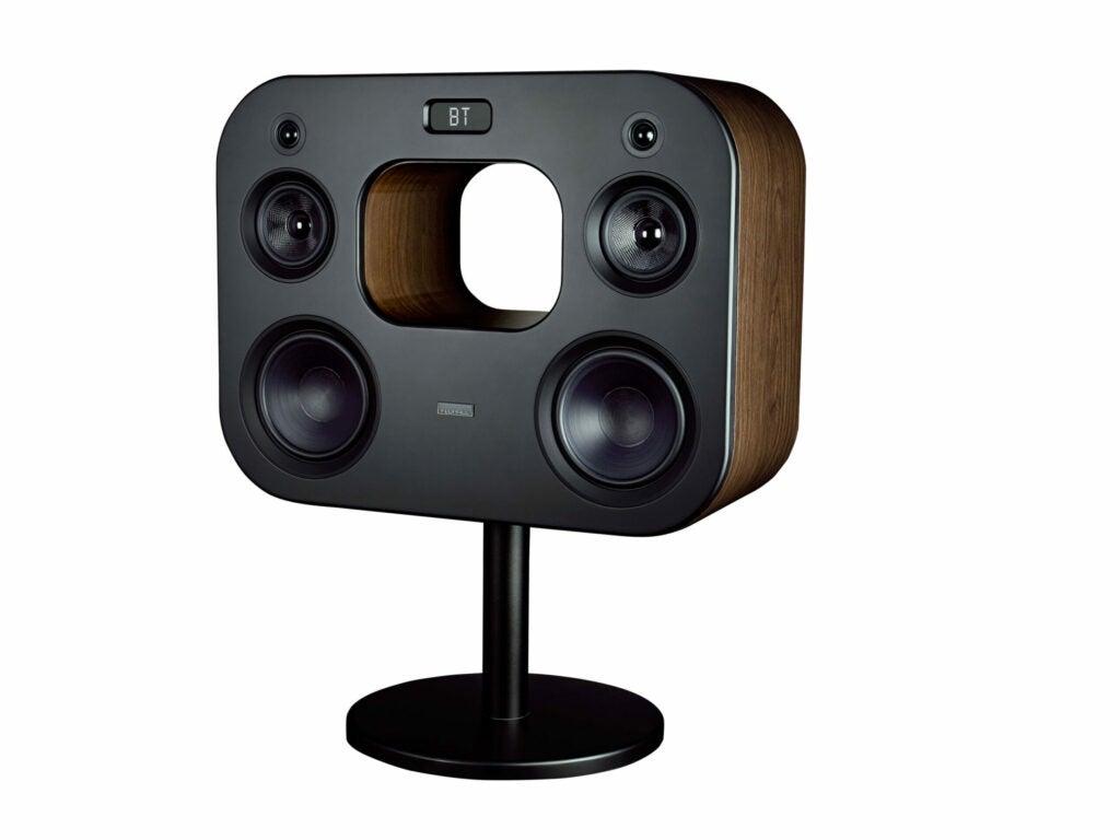 Fluance bluetooth speakers