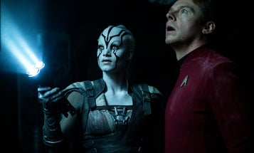 'Star Trek Beyond' Review: Everything We Loved And Hated