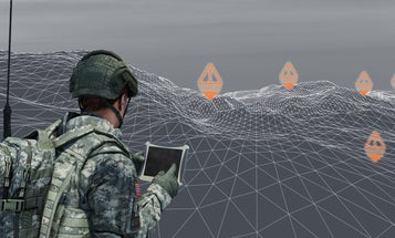 BAE Systems Wants To Defeat Jammers With Thinking Machines