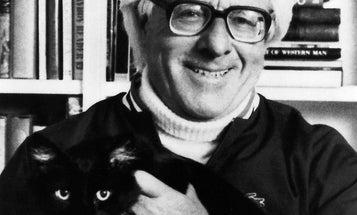 Remembering Ray Bradbury, 1920-2012