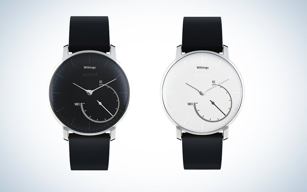 42 percent off a Withings smart watch and other good deals happening today