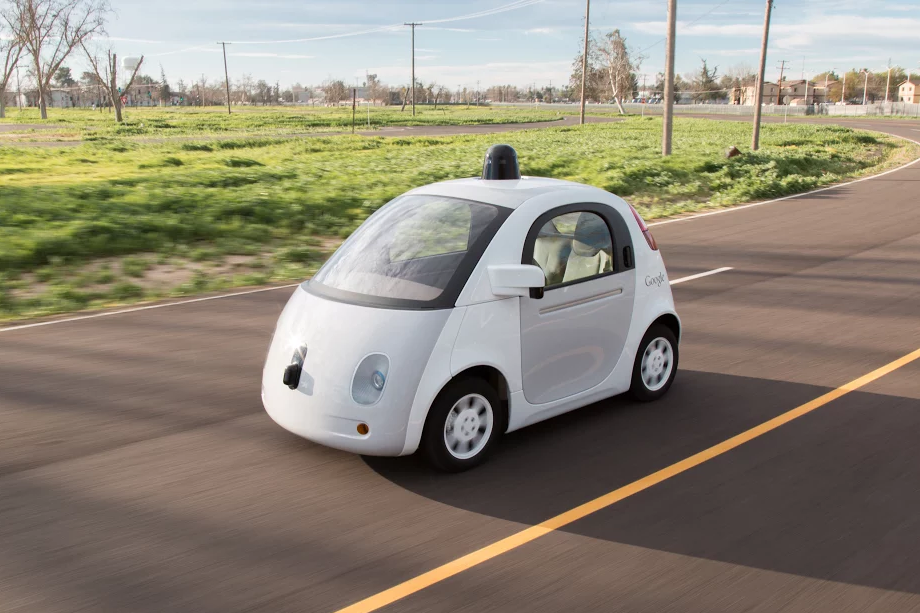 Google To Unleash Robot Cars On World This Summer