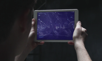 New Art Exhibit Will Let You See The Wireless Signals All Around You