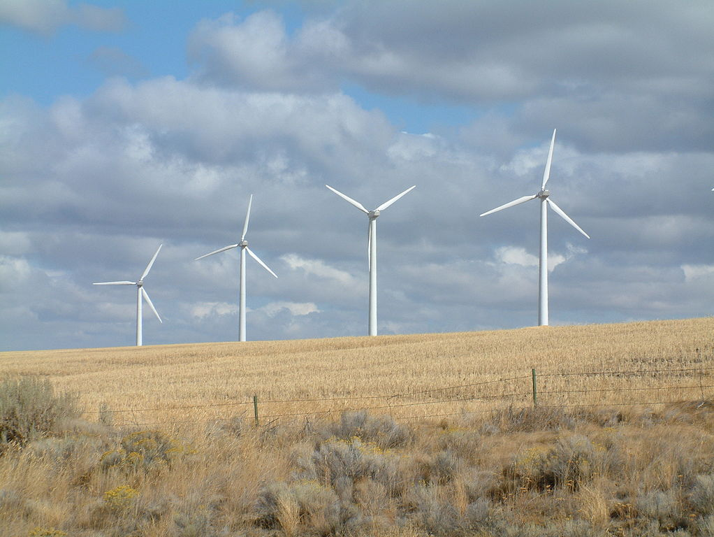 Wyoming is basically trying to outlaw clean energy