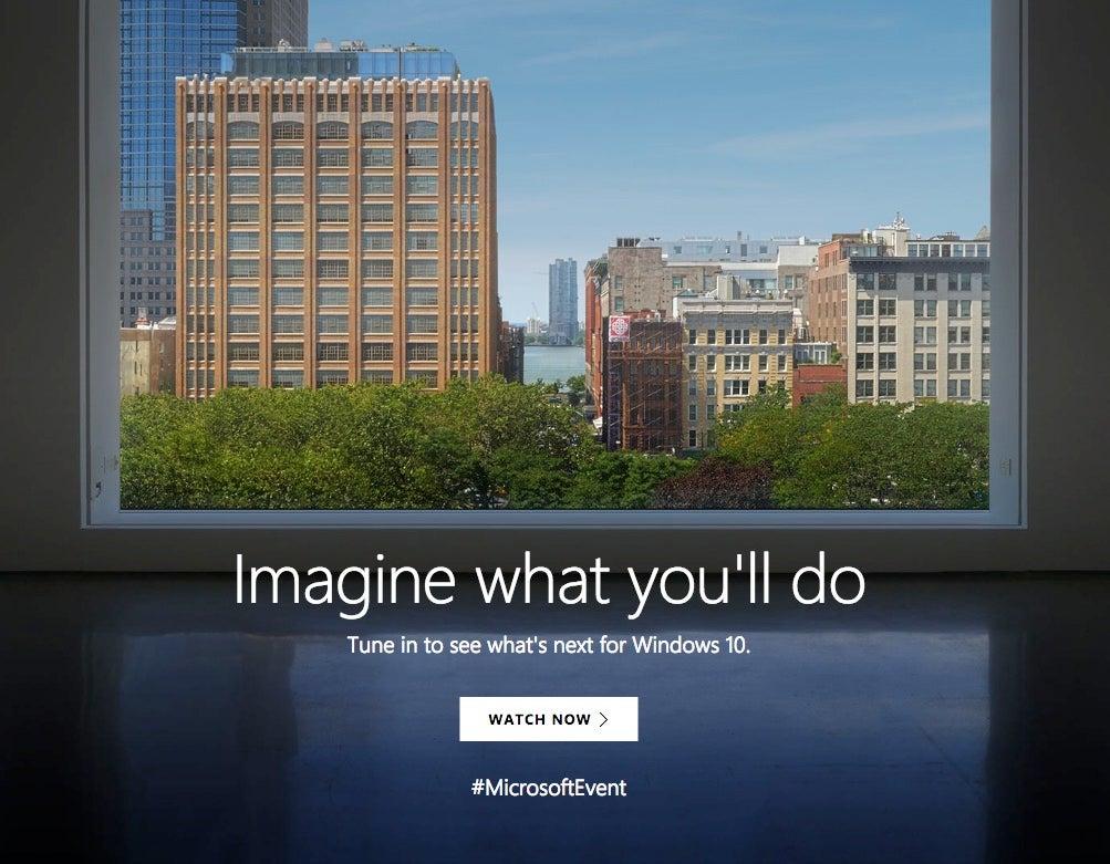 """Creators Update"" To Windows 10 Focuses On 3D Design"