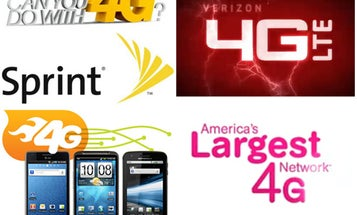 The Many Flavors of 4G