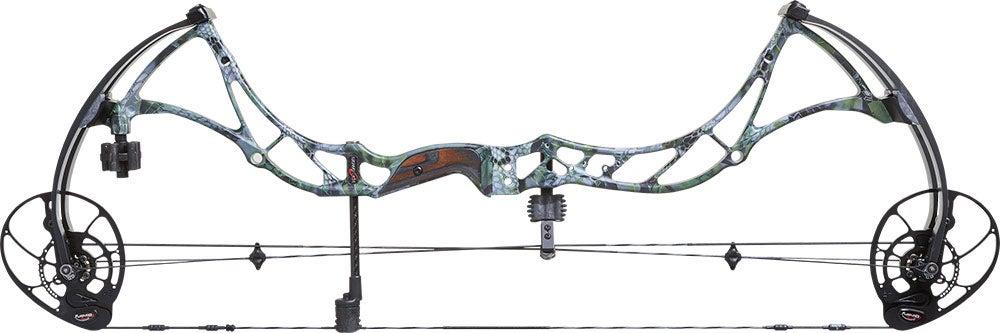 Bowtech Reign 6 Compound Bow