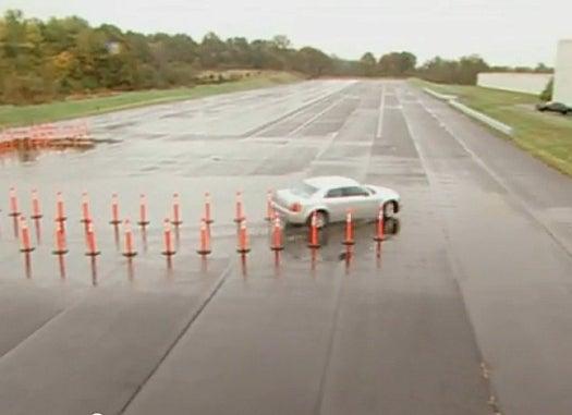 Innovations in Driving: Anti-Lock Brakes