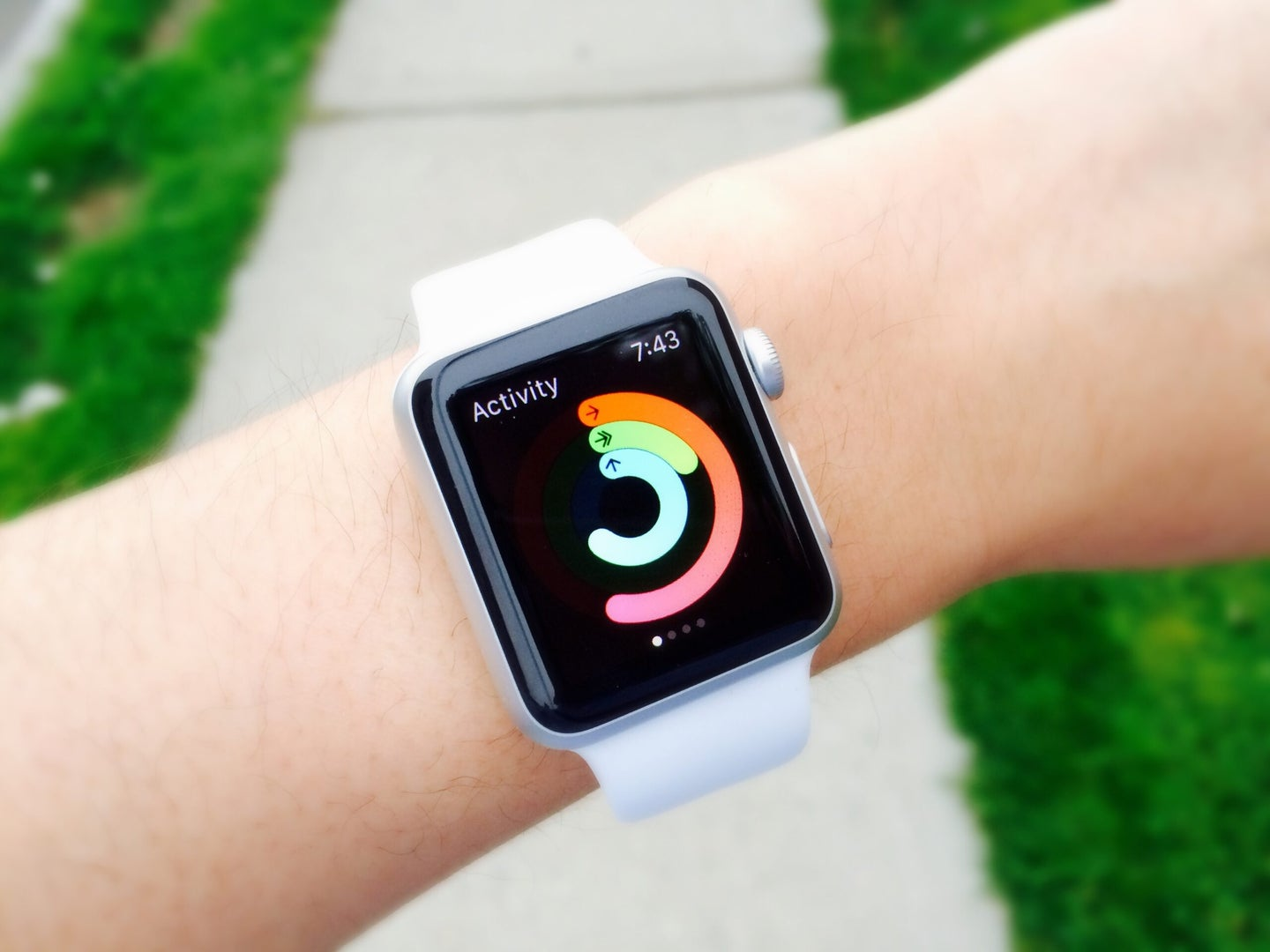 Apple Watches may soon decide when to administer medications