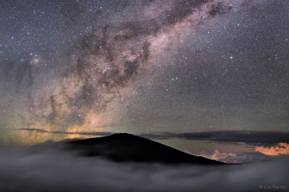 7 Ethereal Photos Of The Earth And Sky