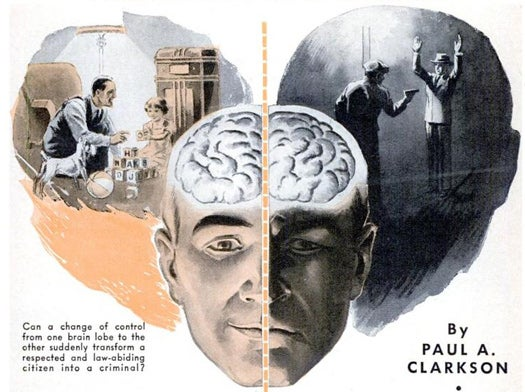 Archive Gallery: Wildly Experimental Medical Procedures