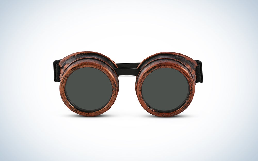 Solar Eclipse Spectacles