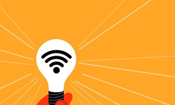 LEDs Could Replace Your Wi-Fi