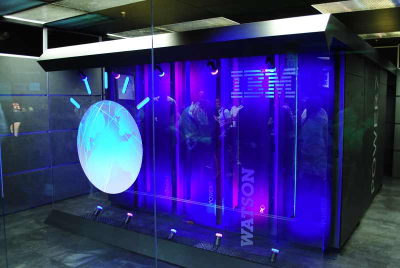 FYI: Which Computer Is Smarter, Watson Or Deep Blue?