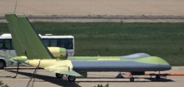 Divine Eagle China UAV