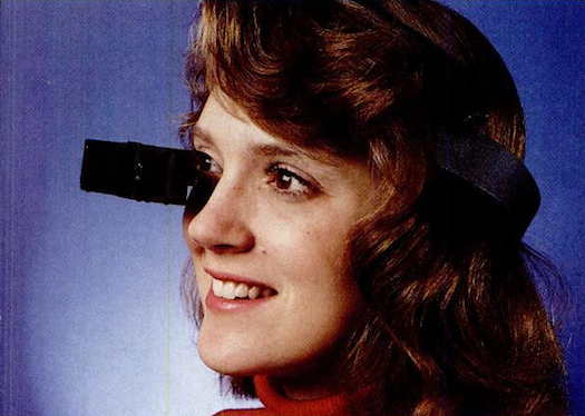 10 '80s Tech Inventions That Never Really Took Off