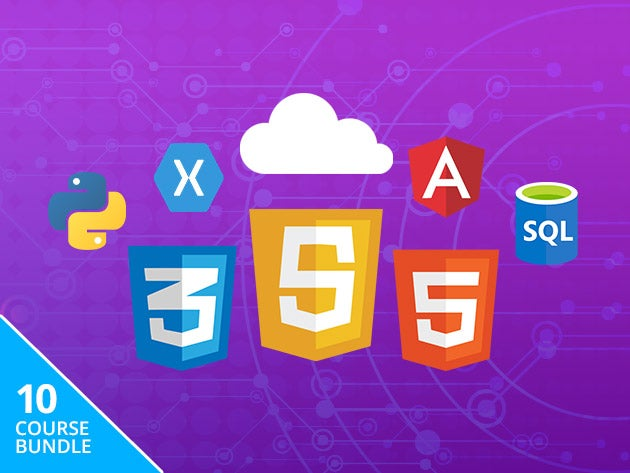 The Ultimate Learn to Code 2017 Bundle