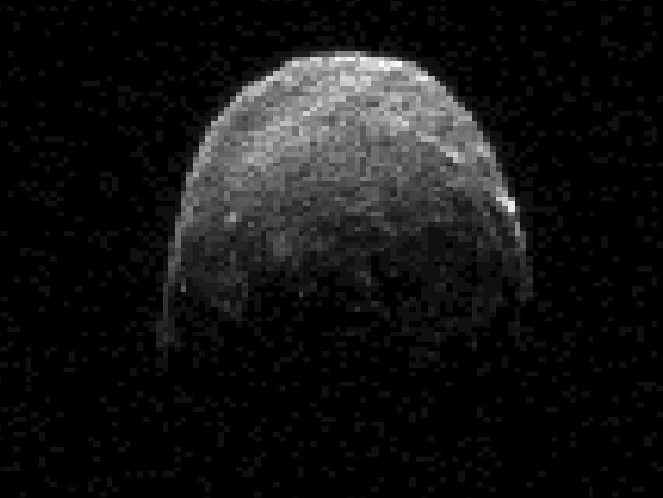 This Asteroid Will Give Earth a Close Shave Later Today