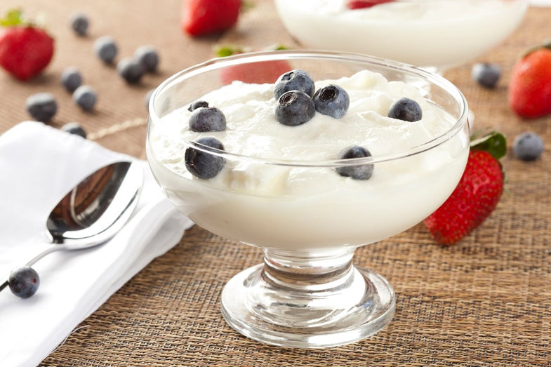 Greek yogurt creates a ton of wheyst—but wheyt! There may be a whey forward for all that whey.