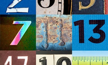 2,300 years after mathematicians first noticed prime numbers, they're still intrigued
