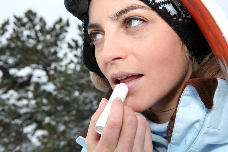 How to keep your skin from falling off this winter