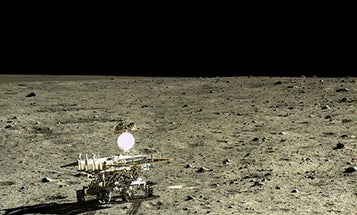 After 40 Years, New Results From The Moon's Surface