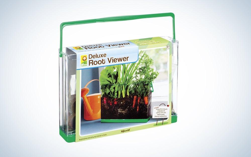 Root Viewer Kit