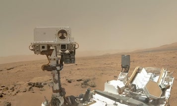 Scientist Posts Paywalled Curiosity Papers For Free