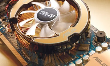 Graphics Cards Go to Work
