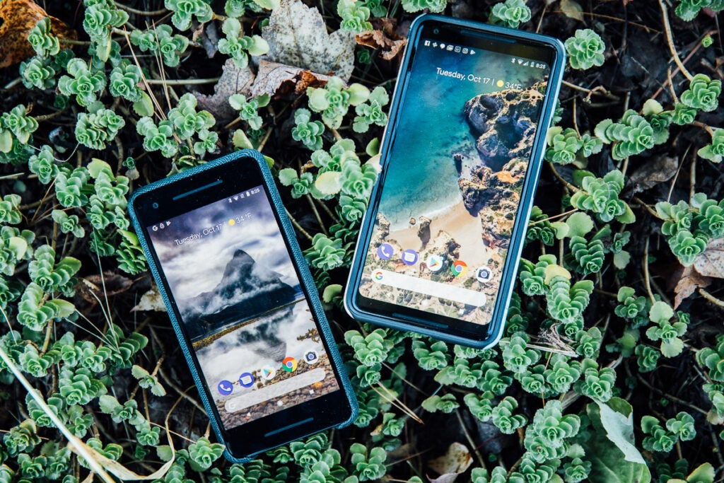 Pixel 2 and Pixel 2 XL review