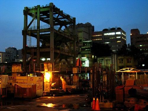 The Five Dirtiest Industries