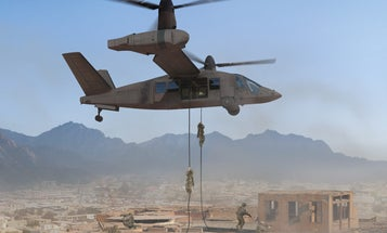 The V-280 Valor Will Be The Most Versatile Aircraft In The Sky