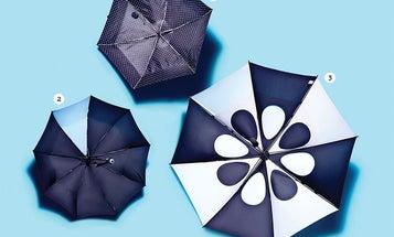 Buy the last umbrella you'll ever need