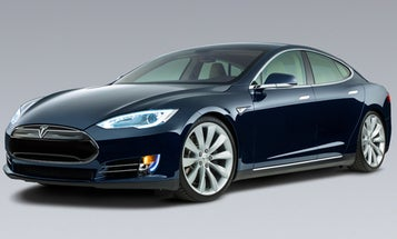 The Best New Auto Tech Of 2012