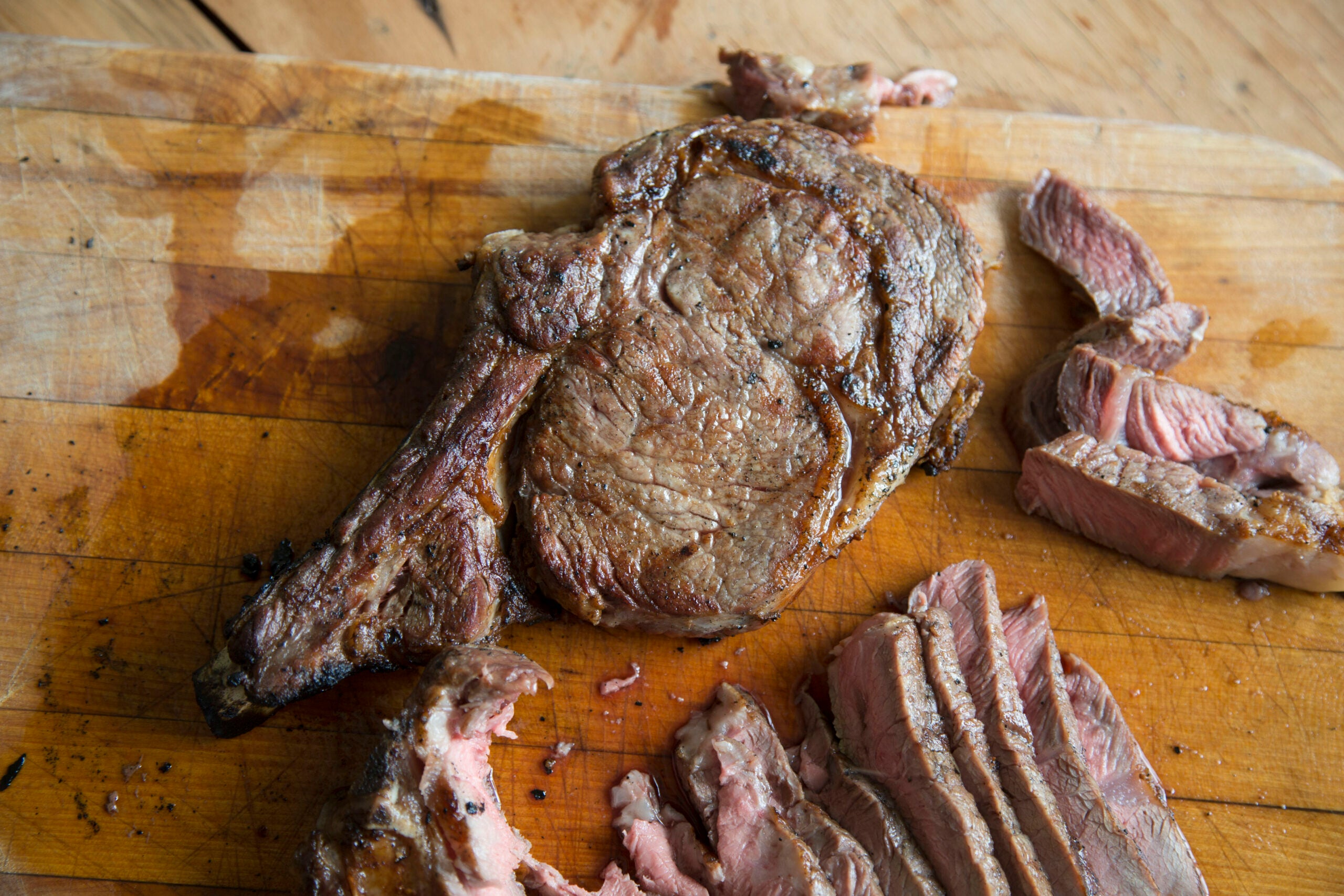 The Science Of Grilling: How Heat Transforms Steak