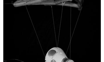 The Paraglider: How NASA Tried And Failed To Land Without Parachutes