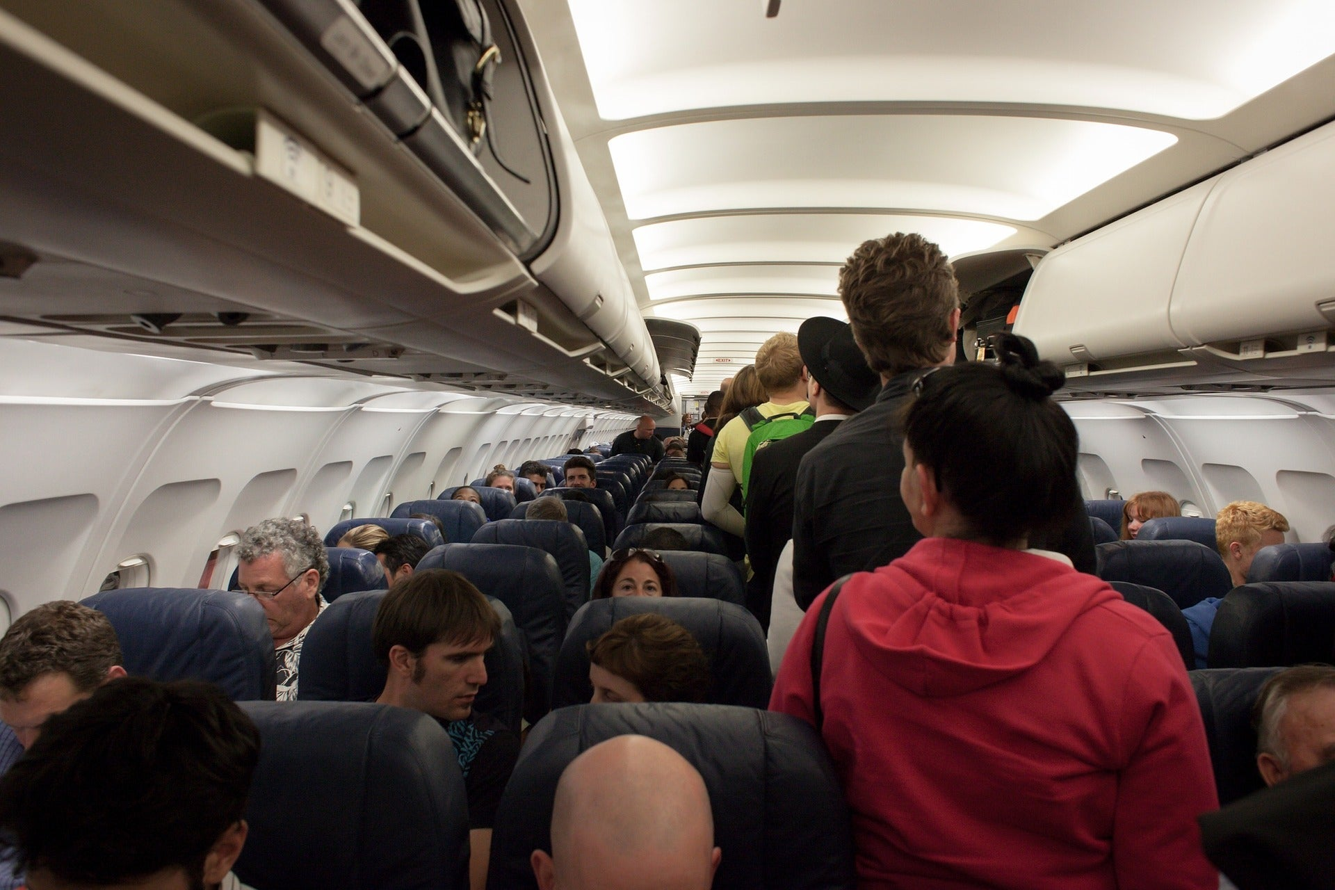 How to prevent blood clots as airlines squeeze you into tighter spaces