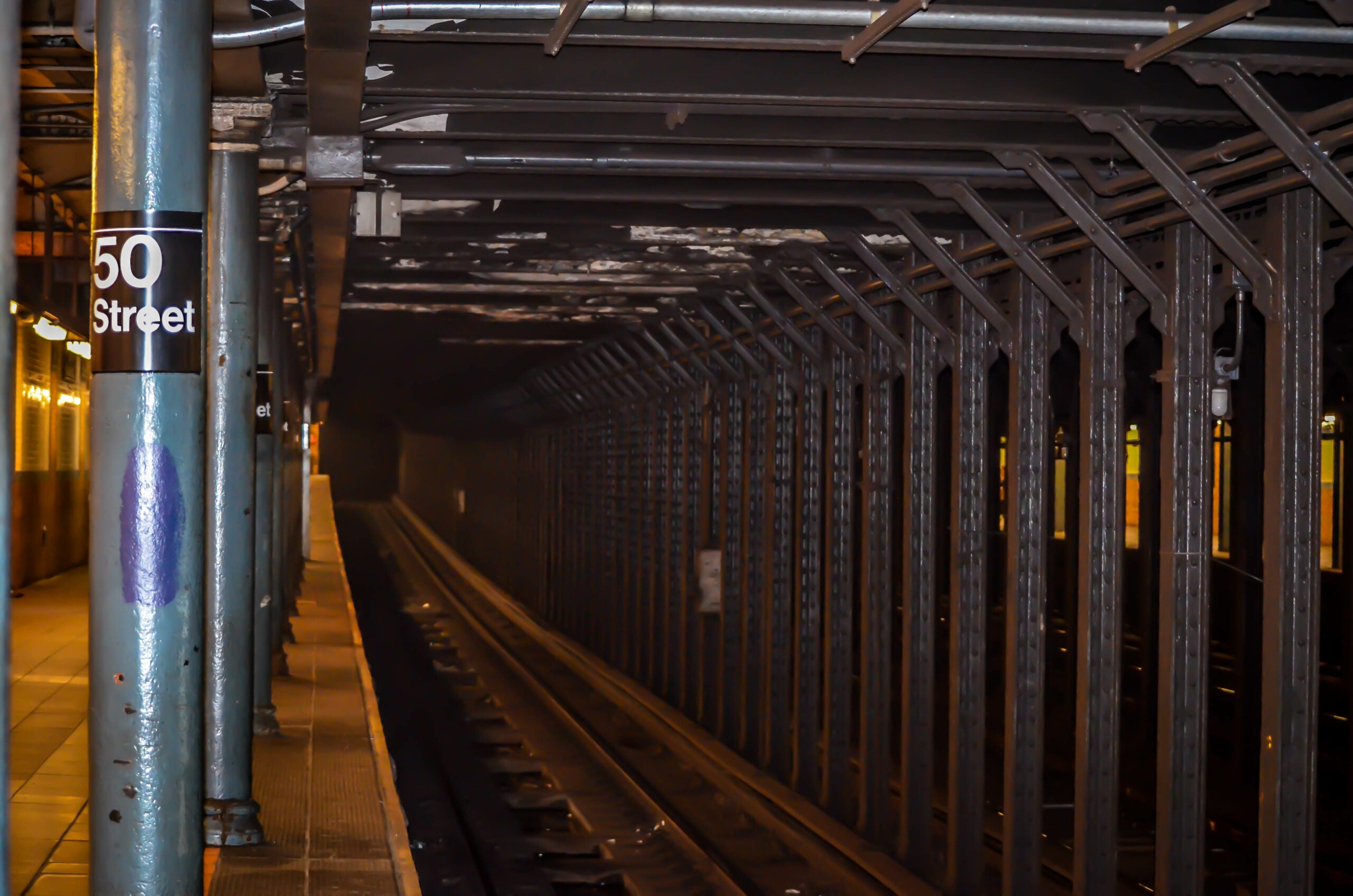 How NYC Is Planning To Keep Zika Out Of The Subway