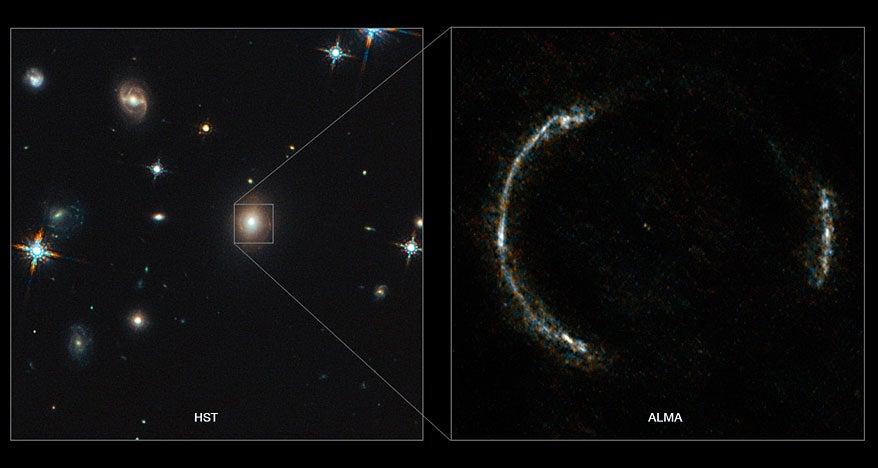 """Hubble"""