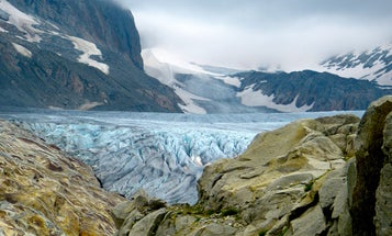 Dams Could Replace Disappearing Glaciers